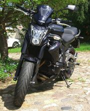 Verkaufe Motorrad Kawasaki J