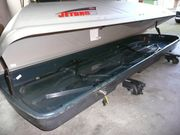 Dachbox JETBAG 450 ATU und