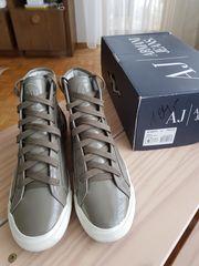Tolle neuwertige ARMANI JEANS Boots
