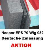 100 m² Neoporplatte Wlg 032