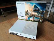 Verkaufe eine Xbox One S