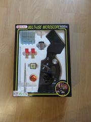 Mikroskop 600 x