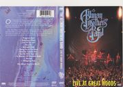 Musik - DVD Allman Brothers Band