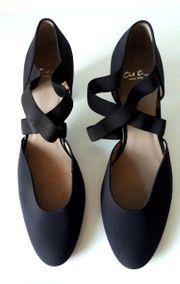Ara Pumps Schuhe Tanzschuhe