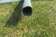 Stahlrohr Verzinkt 60x3 5 mm