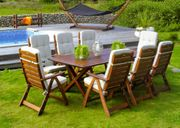 Gartenmöbel hochwertig