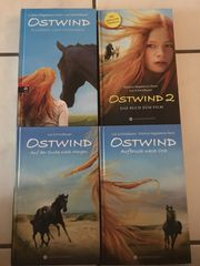 Bücher Ostwind