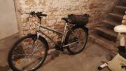 Fahrrad 26 Zoll Damen kinder