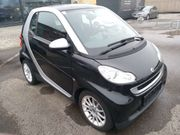 Top gepflegter Smart Fortwo mit