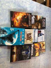 10 DVD Filme