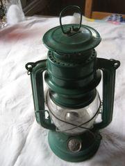 DDR Petroleumlampe BAT 158 Petroleum