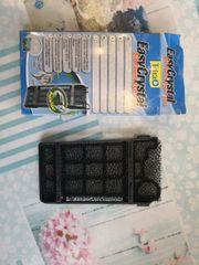 Tetra Schwamm für Aquarienfilter EasyCrystal