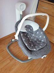 joie serina 2in1 Babyschaukel