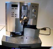 Kaffemaschine Impressa S9 Fehler Störung