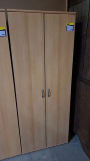 Kleiderschrank 2 Türig - HH190110