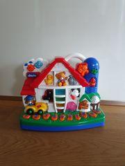 chicco Babyspielzeug Lernspielzeug