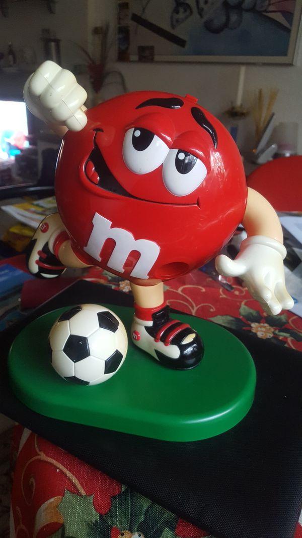 M M Spender Fussballer