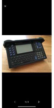Taschenrechner Texas Instruments 92