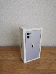 iPhone 11 64GB Violett