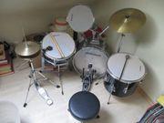 Einsteiger-Schlagzeug Juniorschlagzeug Anfängerschlagzeug