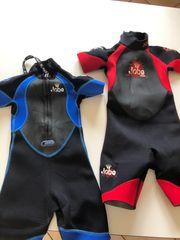 Neopren-Anzug für Kinder