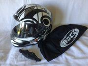 Motorradhelm rocc XL Keine Kratzer-