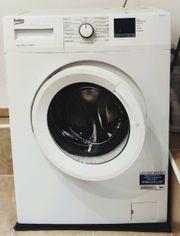 Waschmachine BEKO