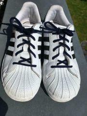 Kinderschuh Adidas Superstar Gr 32