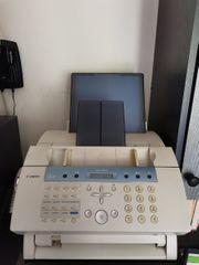 Faxgerät Canon Fax-L220