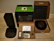 Staubsauger iRobot Roomba s9