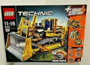 Lego Technic 8275 RC-Bulldozer mit