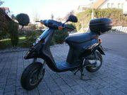 Roller Piaggio TPH 50 2Takt
