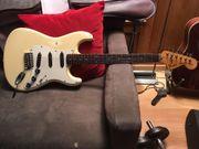 Fender Japan Stratocaster ST-72 MIJ