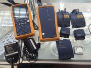 Fluke DTX-1200 Kabelanalysator DTX-1200 Smart