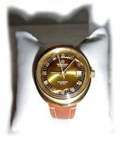 Schöne Armbanduhr von Rodania Automatic
