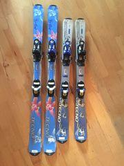 Skier Kinderski Ski Kinder