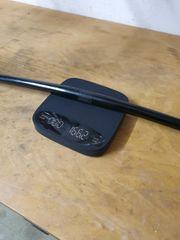 Viper MTB-Lenker schwarz 56 cm
