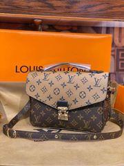 Pochette Metis Louis Vuitton Damen