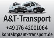 Leerfahrt München-Heppenheim Biete Transport Beiladung