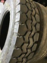 10R-22 5 LKW-Winter Reifen Uniroyal