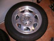 Original Mercedes Magnesiumfelgen für SLK