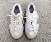 Tennisschuhe Damen Nike Air Indoor