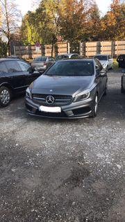 Mercedes Benz A220 CDI