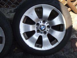 BMW Alufelgen: Kleinanzeigen aus Essenbach - Rubrik Winter 195 - 295