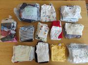 Babykleidung Ausstattung erstes Jahr 74 -