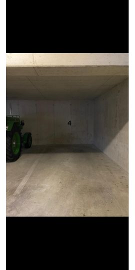 Garagen, Stellplätze - Tiefgaragen platz