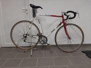 Retro Rennrad Giant Speeder