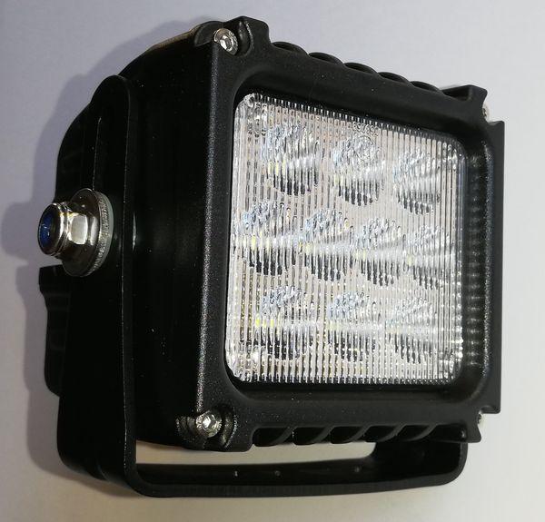 CREE LED Arbeitsscheinwerfer HELIOX Quattro