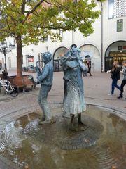Querflöte sucht Duopartner in Karlsruhe