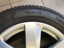 Audi A6 Aluwinterkompletträder 225 55: Kleinanzeigen aus Hohenems - Rubrik Winter 195 - 295